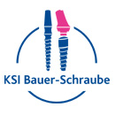 KSI-Bauer-Schraube-Logo