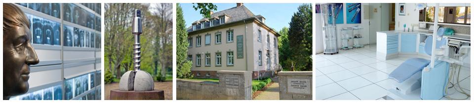 Firmensitz KSI Bauer-Schraube GmbH